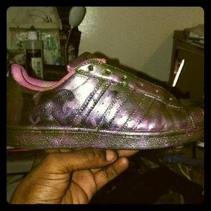 Customize Adidas